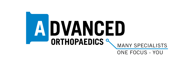 Advanced Orthopedics Logo