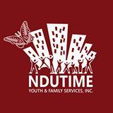 NDutime Logo